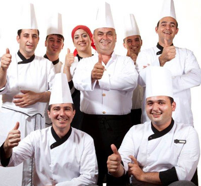 Relief Chefs & Catering Jobs